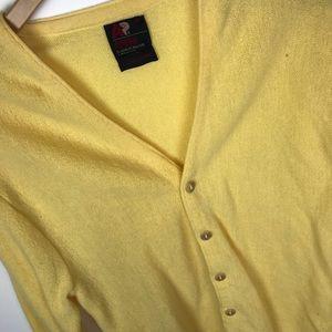 Vintage Sweaters - Vintage Arnold Palmer Cardigan